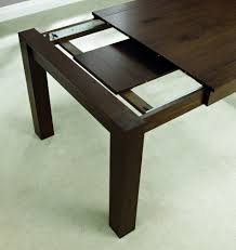 Expandable Table Expandable Console Dining Table