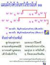 แผนผังบังคับและตัวอย่างคำประพันธ์อินทรวิเชียรฉันท์ ๑๑ | เรียนภาษา ...