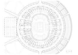 basketball stadium in dongguan gmp architekten archdaily
