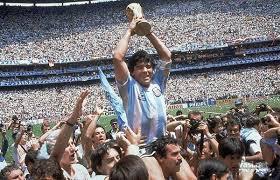 Mundial 86