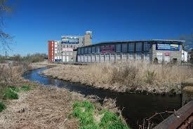 Quequechan River