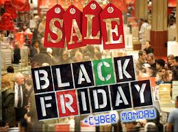 thanksgiving day online deals best us black friday and cyber monday 2016 deals pocket lint