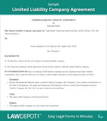 transfer agreement template llc operating agreement free llc operating agreement template llc operating agreement sample