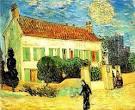 Bí ẩn &quot;sửng sốt&quot; trong <b>tranh</b> của Van Gogh