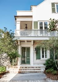 charleston style side porch house plans charleston style side