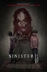 Sinister 2 (Siniestro 2)