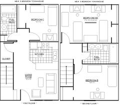 3 bedroom bungalow floor plan pdf memsaheb net