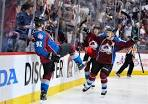 Wild Beat Avs 5-2, Force Game 7 on Wednesday | KSTP TV ... kstp.com