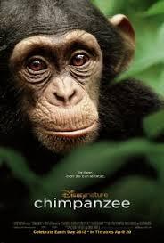 Chimpanzee (2012) [Latino]