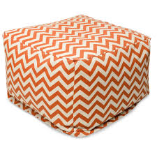 outdoor furniture bean bag ottomans majestic home goods