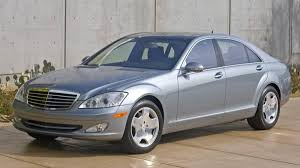 2007 mercedes benz s600 this beautiful beast has plenty of power