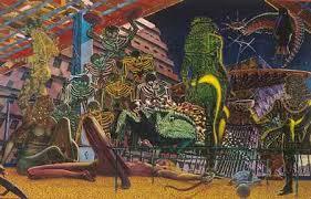 Eduardo Carrillo: Within a Cultural Context - 7cm458
