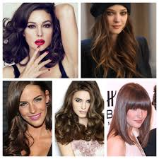 Best Hair Colors For Cool Skin Tones On Trend Summers Best Hair Colours M2hair U0027s Blog