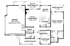 100 country cottage floor plans simple country house plans