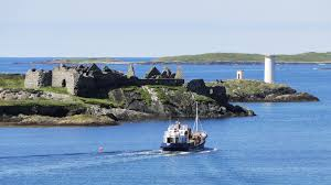 Inishbofin, County Galway