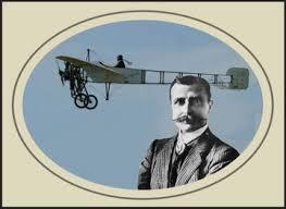 blériotovo letadlo
