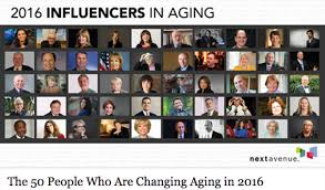 Ashton Applewhite  Influencer of the Year  The revolution against ageism begins now