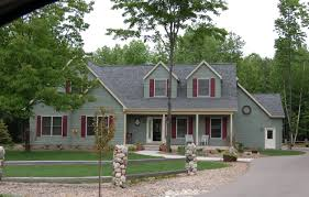 north country homes modular home gallery