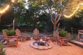 How To Make A Fire Pit In Backyard by Best Outdoor Fire Pit Seating Ideas