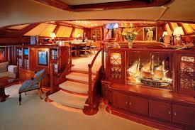 42m trimaran motor yacht hang tuah bow luxury yacht charter