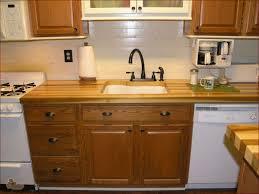 Kitchen Island Oak by Kitchen Island Kitchen Countertops Quartz Vs Corian Oak Island