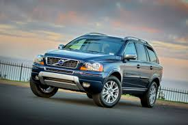 volvo 18 wheeler dealer 2010 volvo xc90 overview cars com