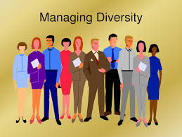 how to effectively manage cultural diversity at workplace in
