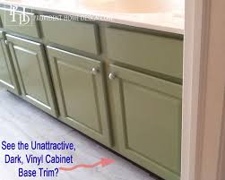 Kitchen Cabinet Base Trim 61 Best Kitchen Images On Pinterest Kitchen Cupboards And Home