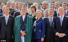 Hillary Clinton Mocks Herman Cain as Just a Pizza Man, Clinton the Good Lifelong Functionary/Bureaucrat, Mocks