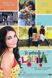 Te presento a Laura (2010) [Latino]