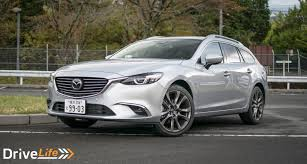 mazda diesel 2016 mazda6 wagon skyactiv d u2013 car review u2013 the family