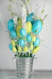 Floral Arrangement Supplies by Easy Easter Egg Flower Arrangement Frugal Mom Eh