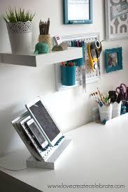 Small Desk Organization Ideas Stunning Desk Organization Ideas Small Desk Organization Ideas
