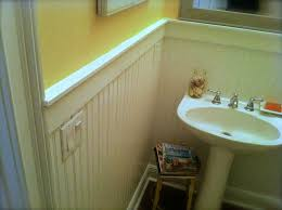 how to install beadboard wainscoting like a pro