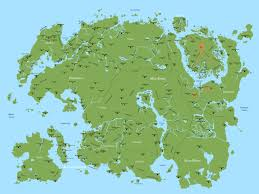 Morrowind Map The Provisional House