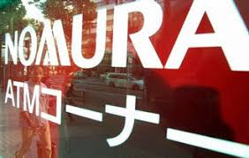Nomura To Get Light Sanction for Japan Insider Trading
