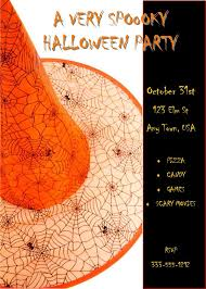 Halloween Party Poems Lifecycleprints Celebration Of Life U0026 Funeral Program Templates