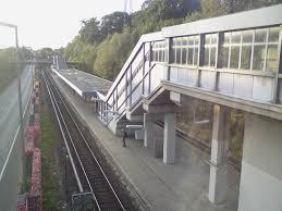 Rissen station