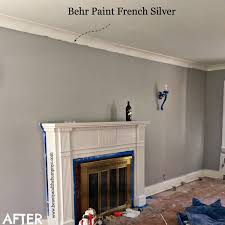 Behr Home Decorators Collection Paint Colors by Behr French Silver Gym Colour Paint Pinterest Behr