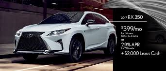 used lexus rx 350 washington state lexus of glendale new u0026 used lexus sales near los angeles ca