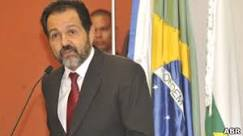 Denúncias no ministério do Esporte atingem governador do DF