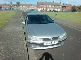 peugeot 406 hdi full mot in middlesbrough north yorkshire gumtree