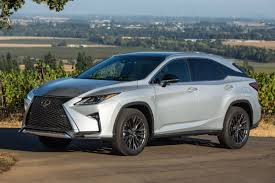 used 2009 lexus rx 350 reviews 2016 lexus rx 350 f sport review plush luxury with useless sport