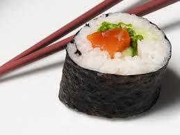 Сладкий способ освоить модные суши и роллы