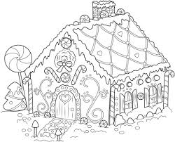 hard christmas coloring pages eson me