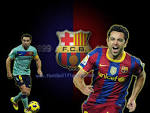 Bxavi Hernandez Wallpaper B Hd H1n H1n