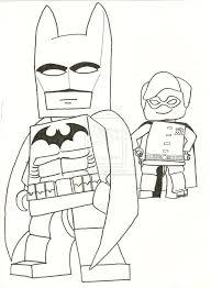 lego batman coloring pages free print lego batman by