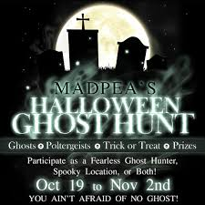 halloween is approaching u2026 u2013 madpea productions