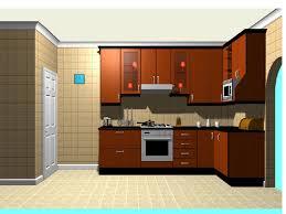 Zebra Wood Kitchen Cabinets Exotic Zebra Wood Kitchen In Syosset Long Island Custom Kitchen