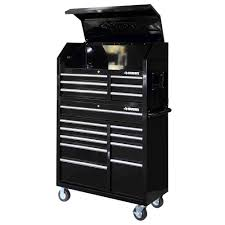 black friday home depot tool box husky 41 in 16 drawer tool chest and rolling tool cabinet set